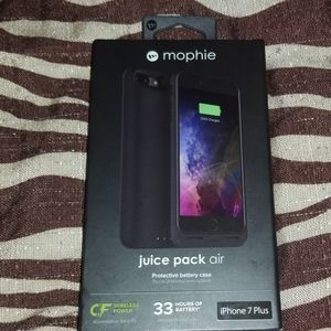 NIB Mophie juice pack air